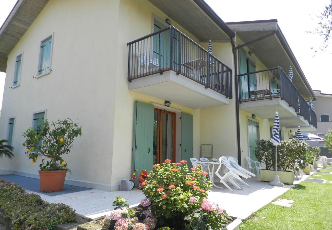 Residence a Lazise - BILOCALE