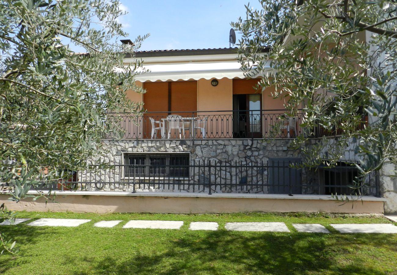 Casa a Lazise - TRILOCALE
