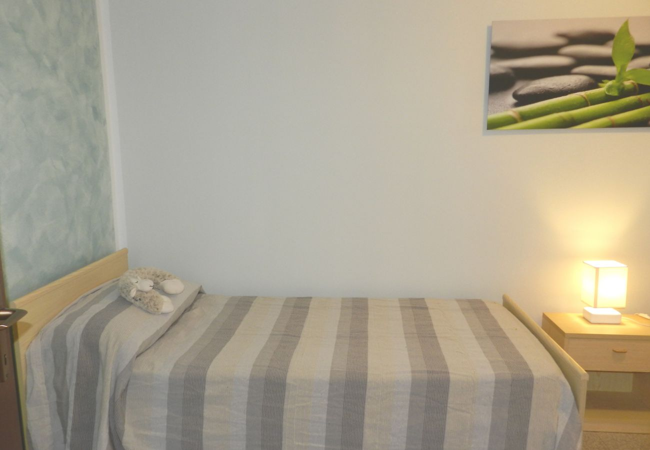 Appartamento a Lazise - TRILOCALE