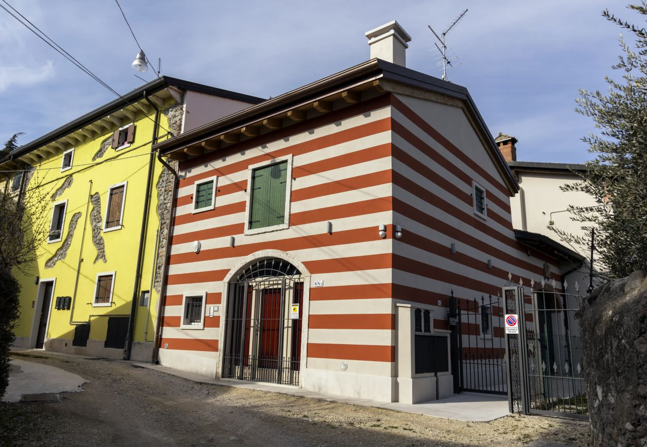 Casa a Pastrengo - RUSTICO