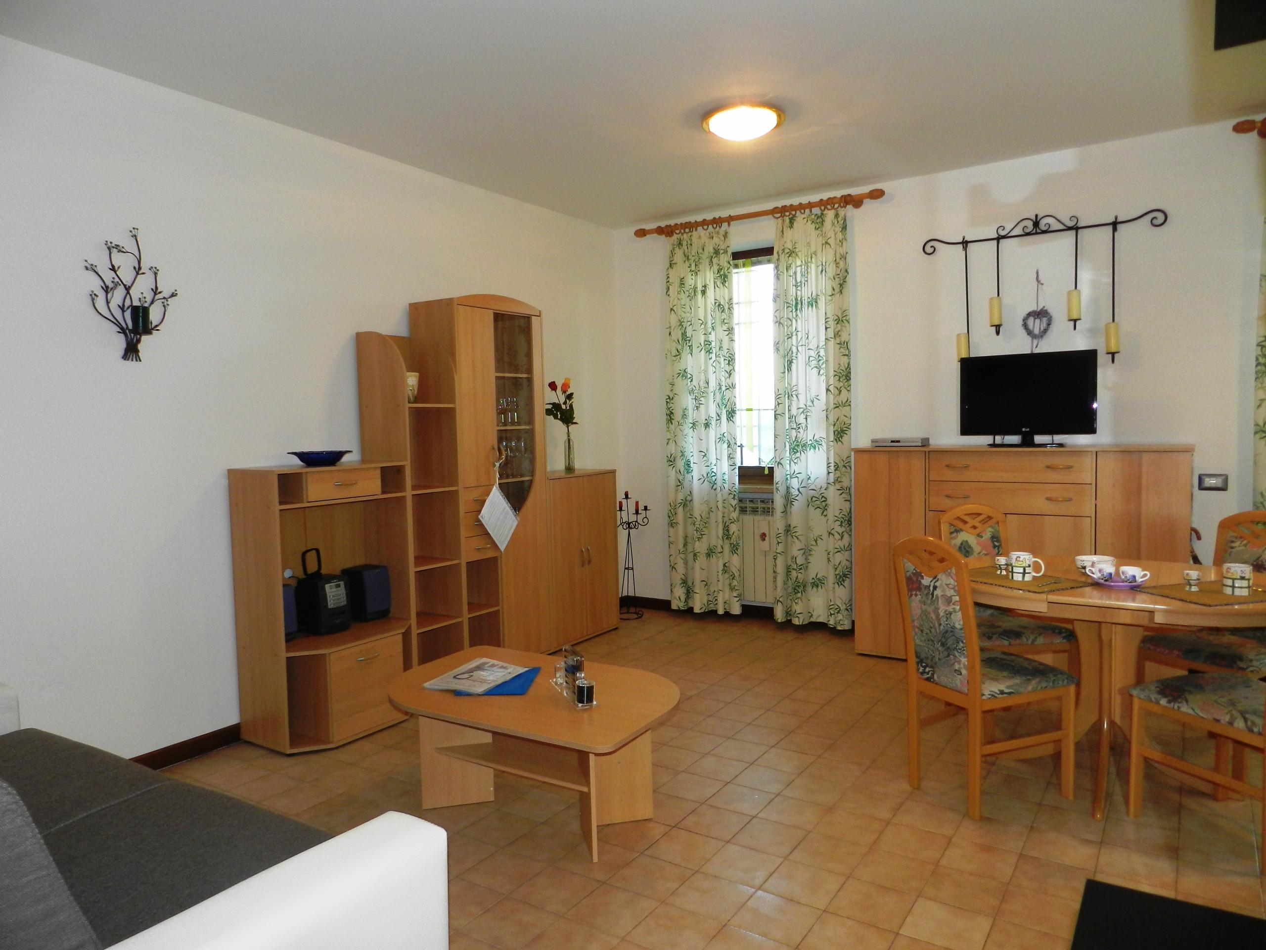 Appartamenti in Lazise - BILOCALE \