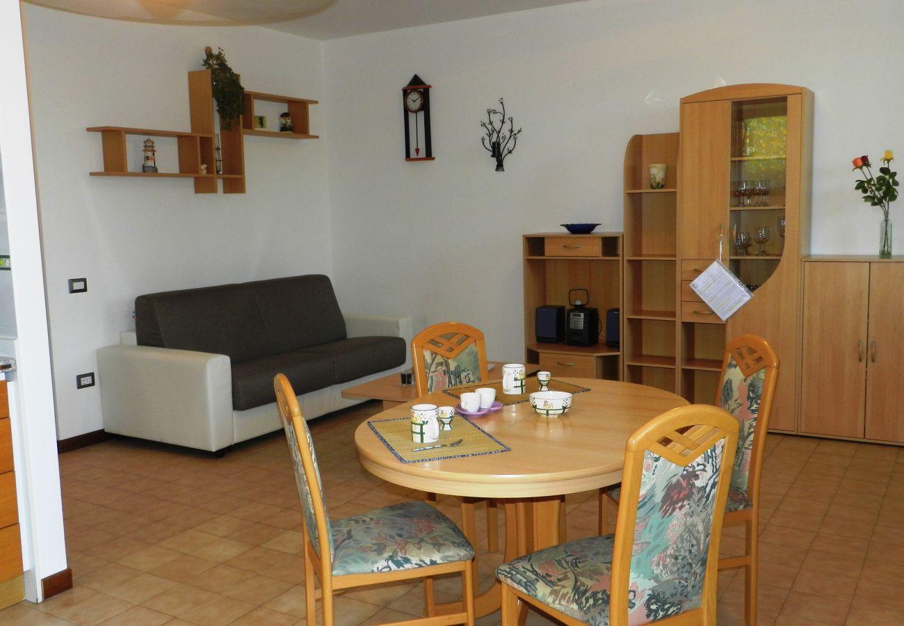 Appartamento a Lazise - BILOCALE