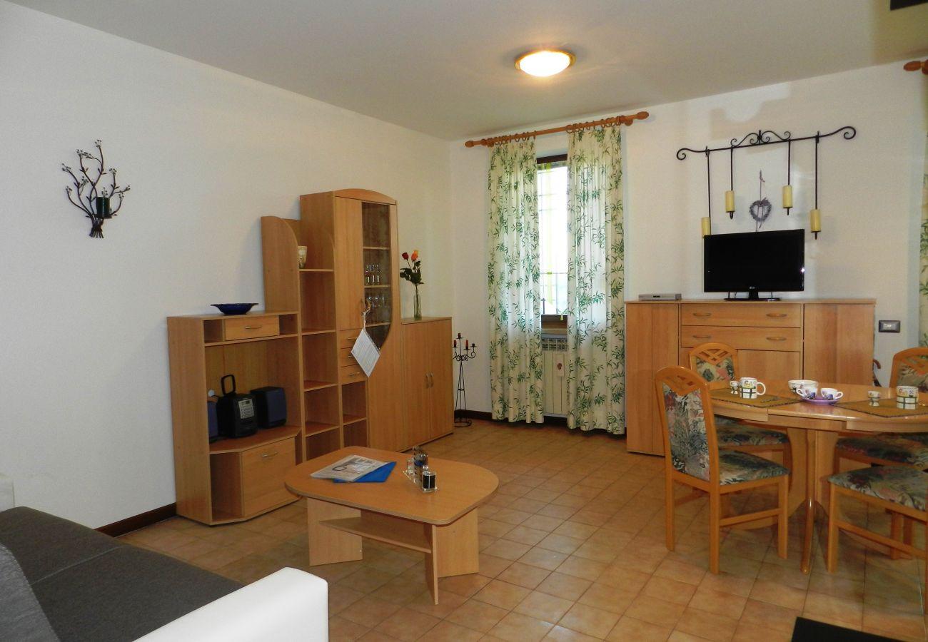 Appartamento a Lazise - Regarda - bilocale