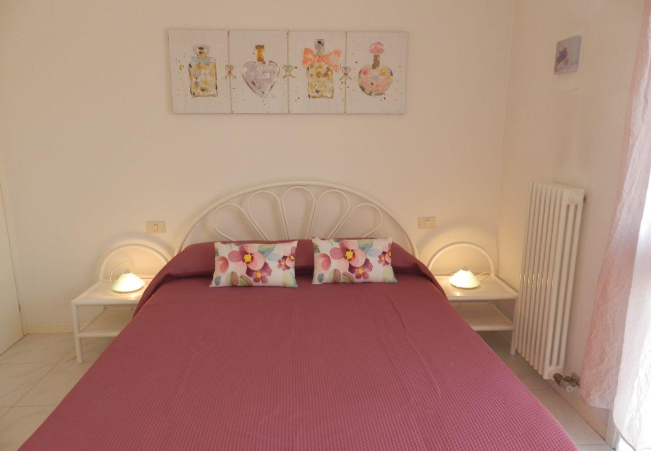 Appartamento a Bardolino - ROMANTICO BILOCALE