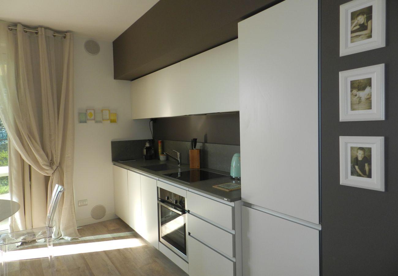 Appartamento a Lazise - NUOVO TRILOCALE