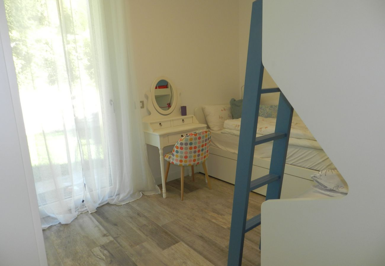 Appartamento a Lazise - Regarda - trilocale