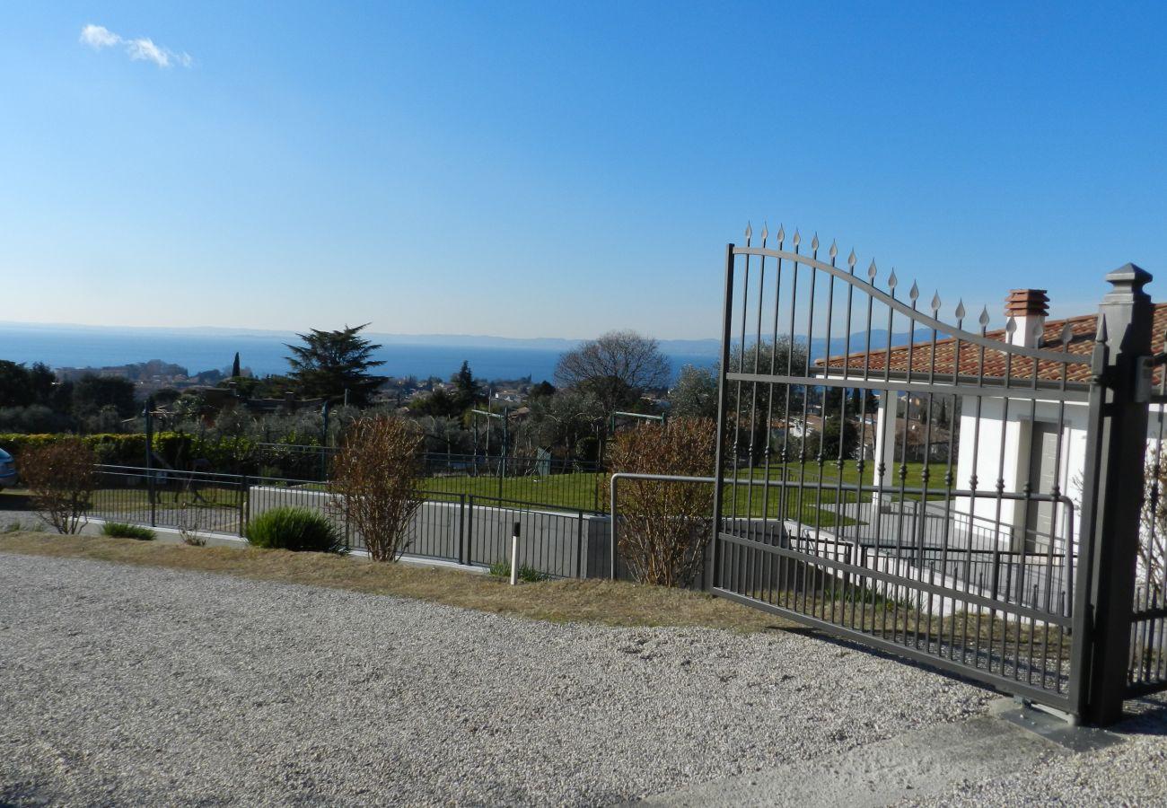 Villa a Bardolino - NUOVA VILLA