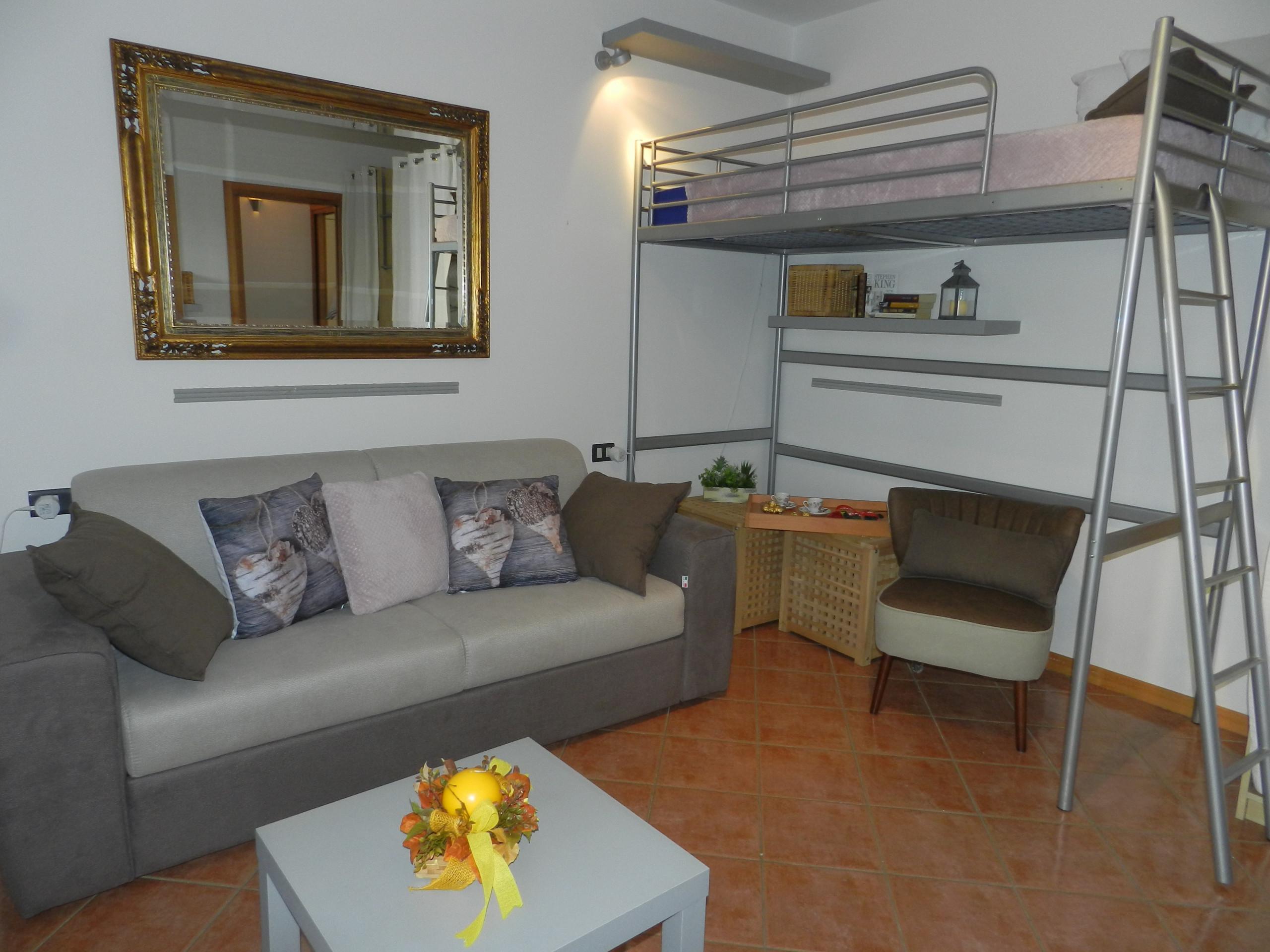 Appartamenti in Lazise - TRANQUILLO TRILOCALE \