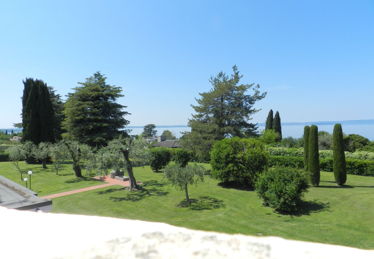 Appartamento a Bardolino - APPARTAMENTO BLUE VIEW BARDOLINO - Regarda Travel