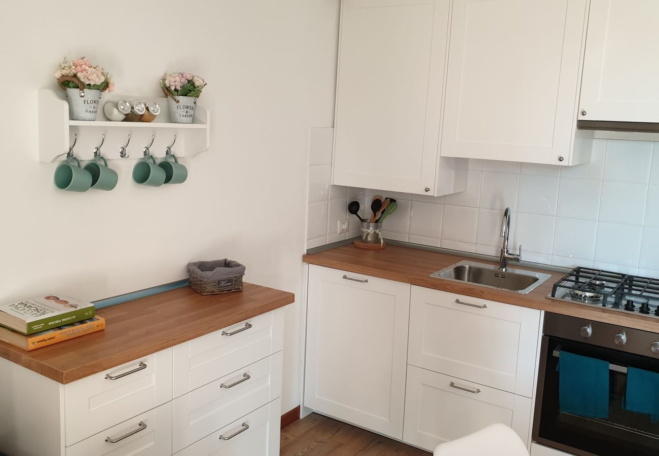 Appartamento a Lazise - Appartamento Le Bon Bon de Giulia