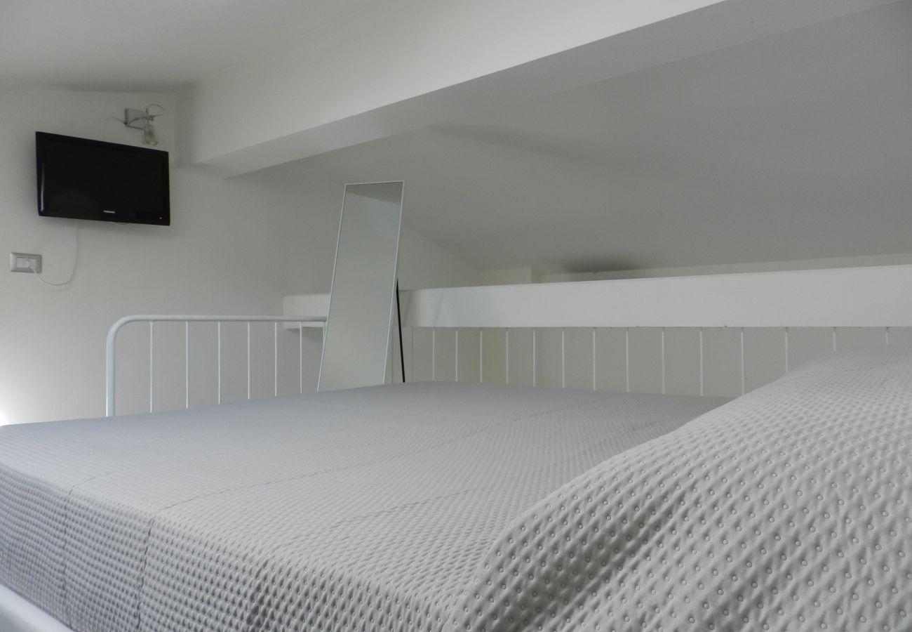 Studio in Bardolino - MODERNES STUDIO