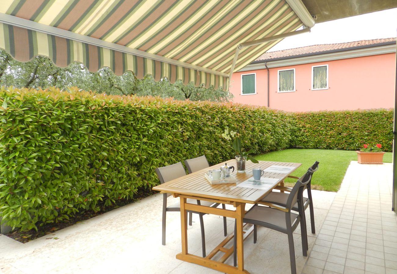 Apartment in Lazise - MODERN THREE-ROOM APARTMENT