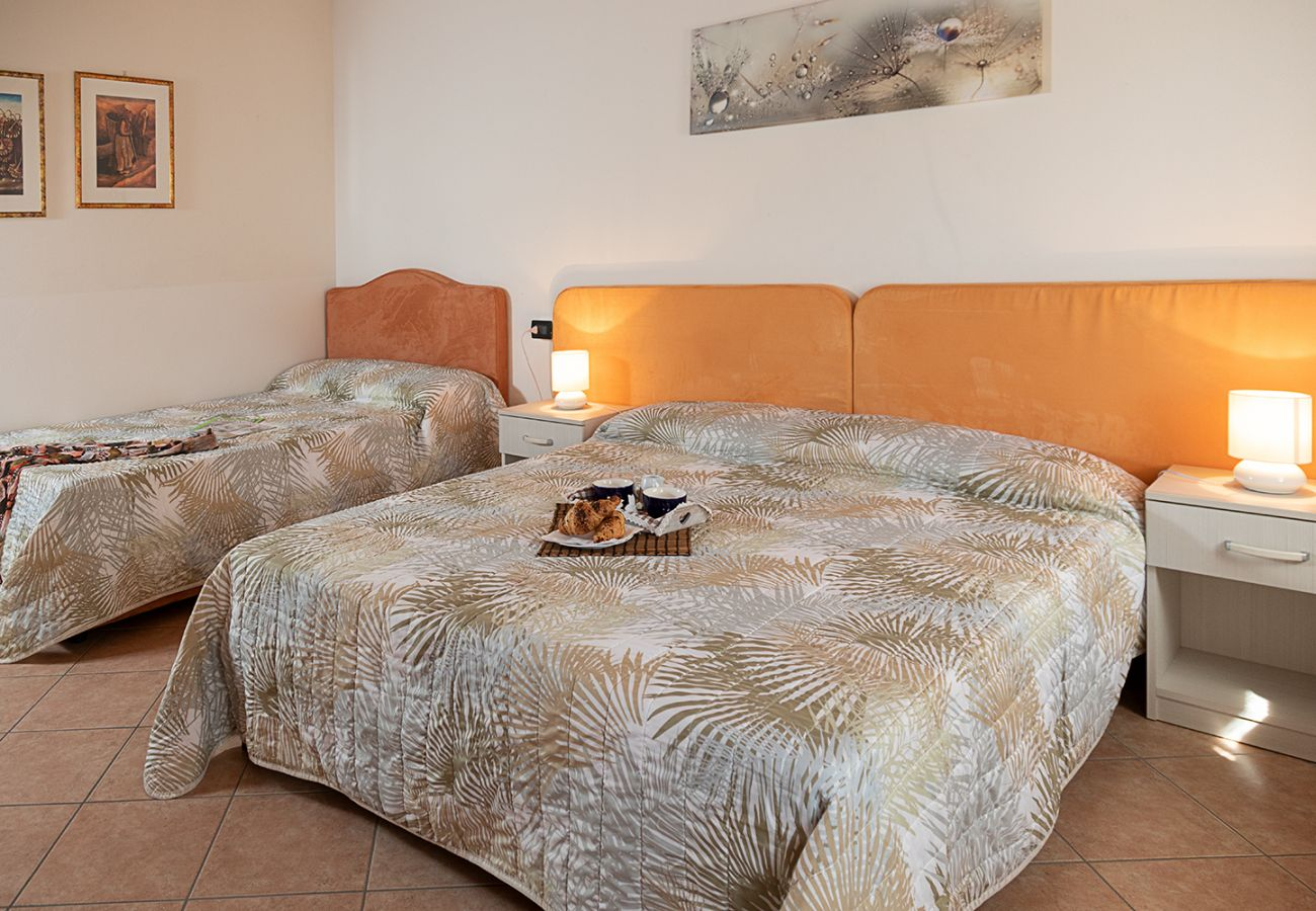 Apartment in Lazise - Regarda - apartment