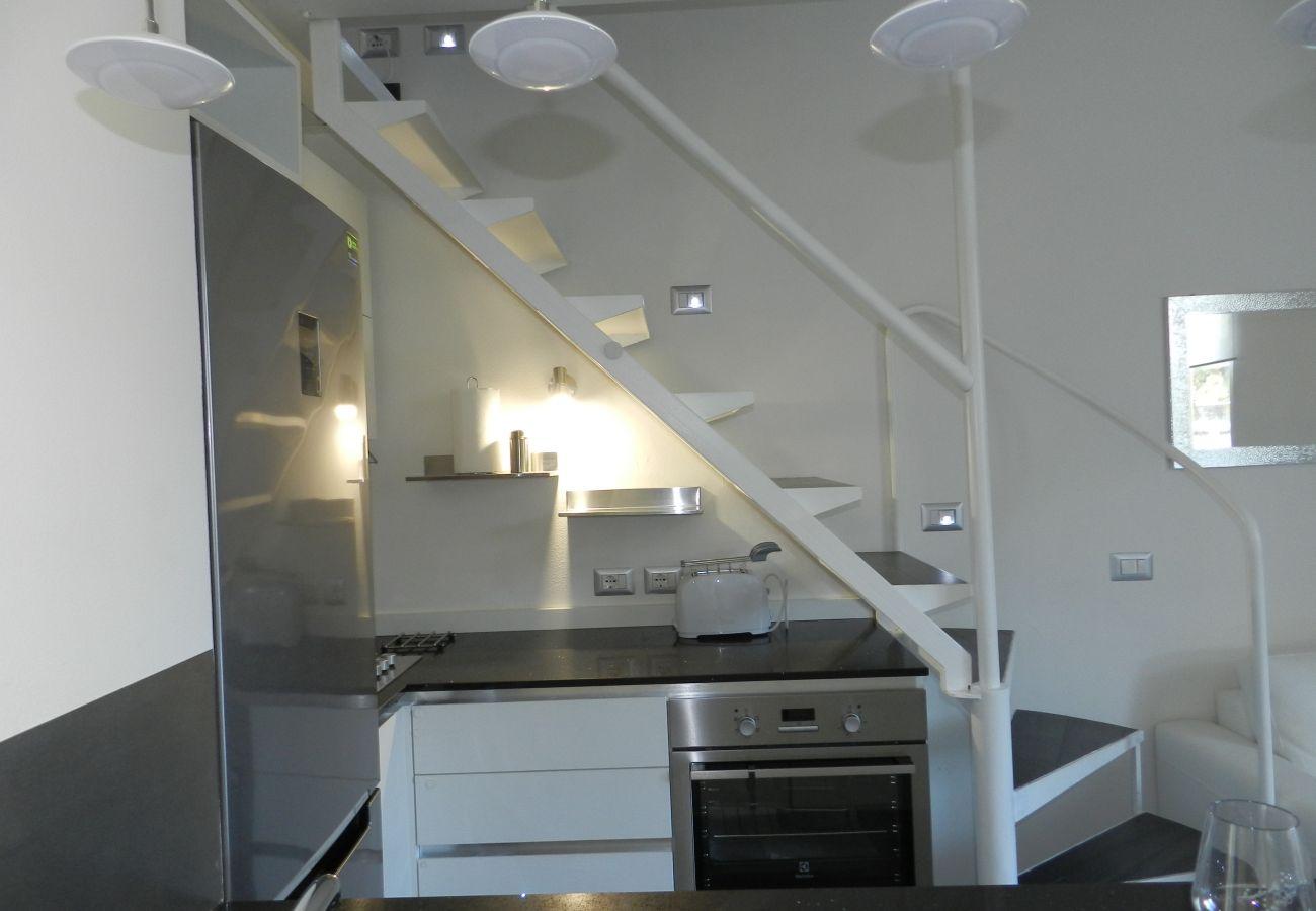 Studio in Bardolino - MODERN STUDIO